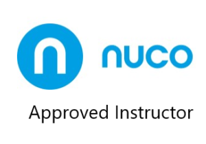 NUCO Approved Instructor