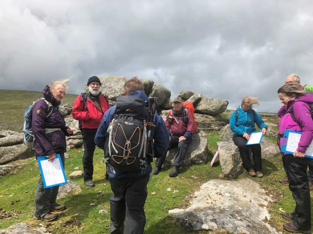 Guided Walk Tales